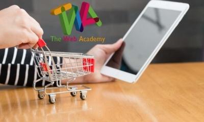 Ηλεκτρονικά καταστήματα - E-shops